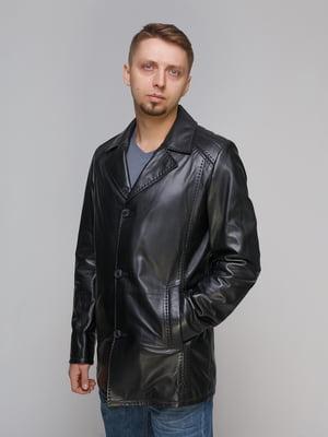Куртка чорна | 2124785