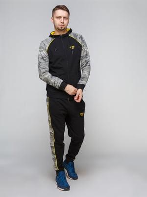 Костюм спортивний: кофта та штани | 5298027