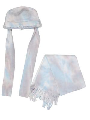 Комплект: шапка і шарф   5296314