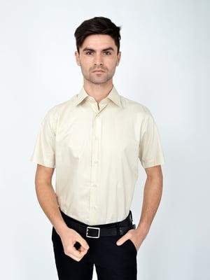 Сорочка молочного кольору | 5287747