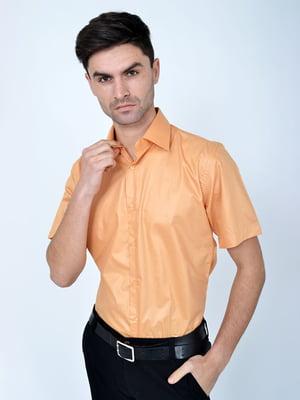 Сорочка персикового кольору | 5287748