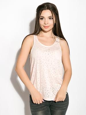 Майка персикового кольору   5299157