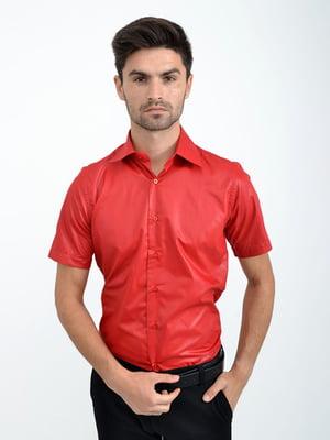 Сорочка червона | 5299254