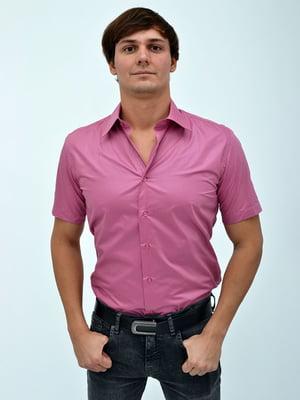 Сорочка рожева | 5299256