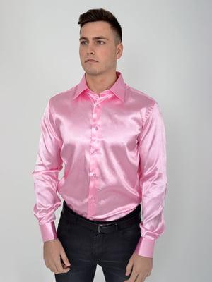 Сорочка рожева | 5299268