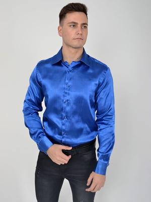 Сорочка синя | 5299270