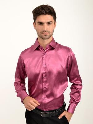 Сорочка кольору фуксії | 5299273