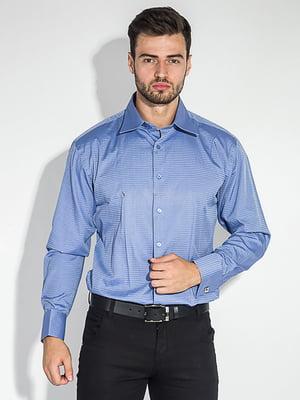 Сорочка синя | 5299291