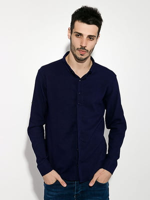 Сорочка синя | 5299311