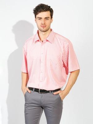 Сорочка рожева | 5299360