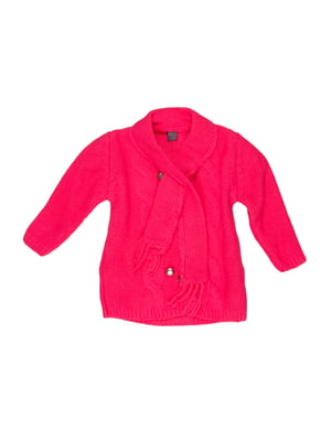 Кофта розовая | 5296235