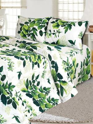 Комплект постельного белья   5287635