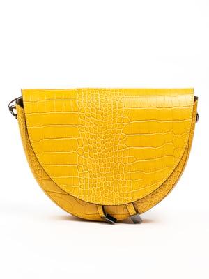 Сумка жовта | 5300917
