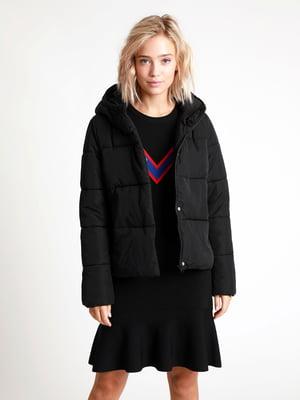 Куртка черная | 5296531