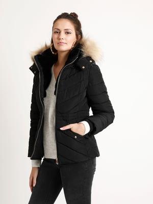 Куртка черная | 5296534