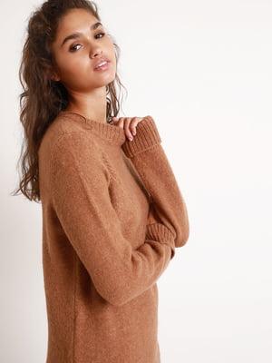Сукня коричнева | 5296596