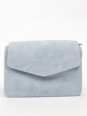 Сумка синя | 5300970