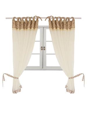 Комплект штор (2 шт.) | 5290457