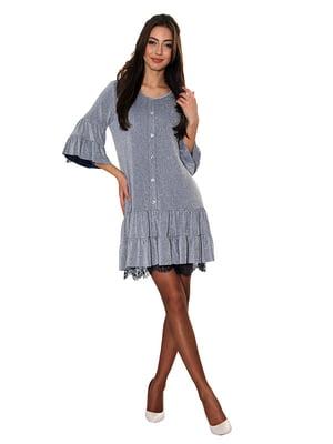 Сукня блакитна   5303450