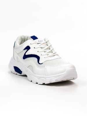Кросівки білі | 5302902