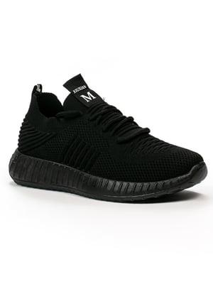 Кросівки чорні | 5302863
