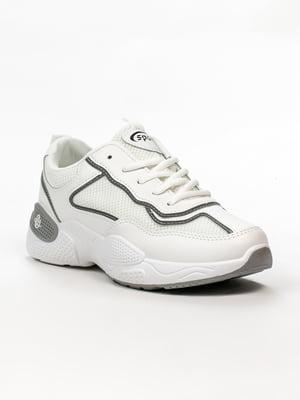 Кросівки білі | 5302852