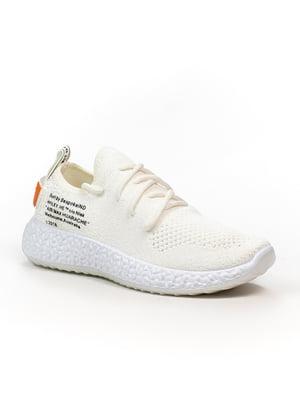 Кросівки білі | 5302846