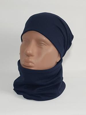 Комплект: шапка и бафф | 5304027