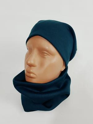 Комплект: шапка і баф | 5304033