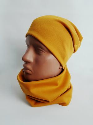 Комплект: шапка і баф | 5304034