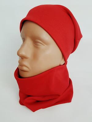 Комплект: шапка і баф | 5304035