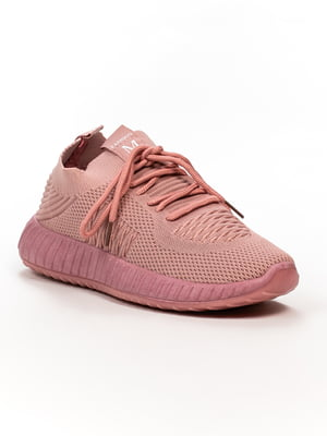 Кросівки рожеві | 5302864
