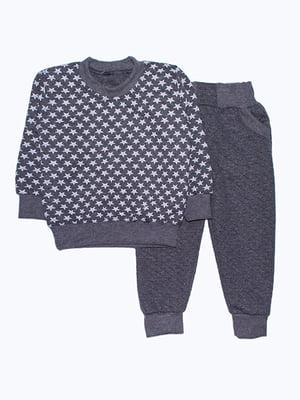 Костюм спортивний: джемпер та штани   5303540