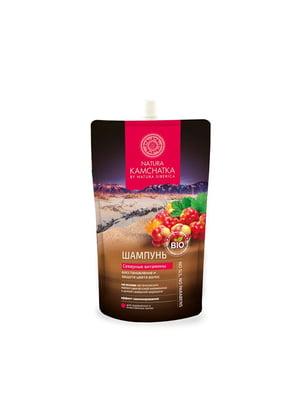 Шампунь для волос «Северные витамины. Восстановление и защита цвета» (500 мл) дой-пак | 4680530