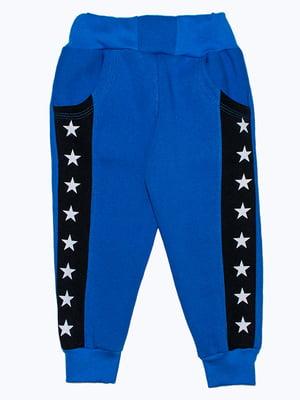 Штани сині   5303574