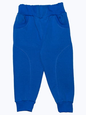 Штани сині   5303576