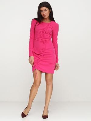 Сукня малинова | 5304414