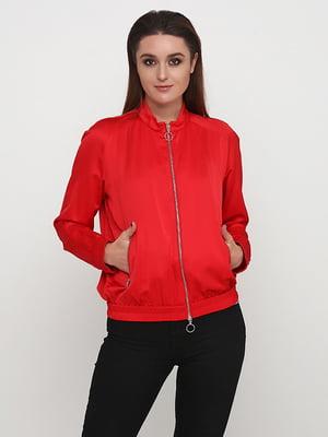 Куртка красная | 5304713