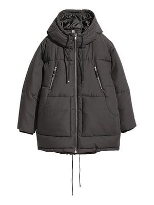 Куртка чорна | 5304725