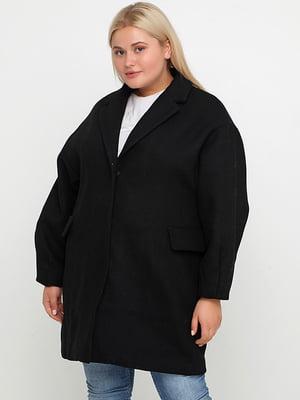 Пальто черное | 5304726