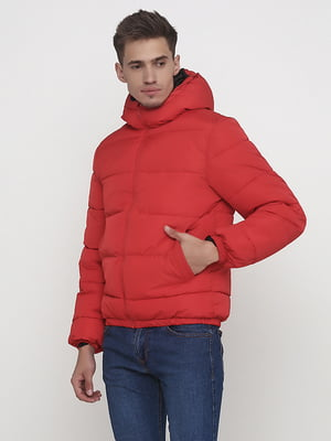 Куртка червона | 5304727