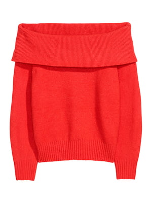 Джемпер красный | 5305022