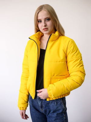 Куртка жовта - Waukeen - 5305072
