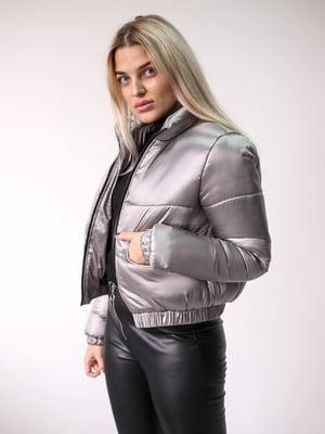 Куртка срібляста - Waukeen - 5305073