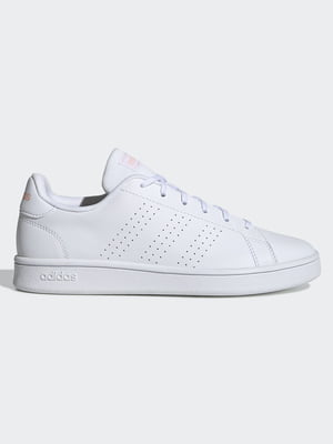 Кроссовки белые | 5295756