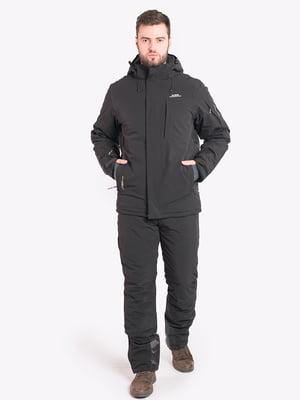 Куртка черная | 5301848
