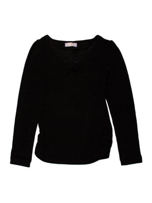 Джемпер черный | 5303630