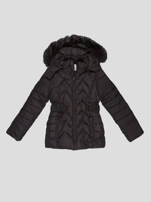 Куртка чорна | 5297982