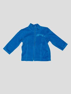 Кофта синяя | 5297996