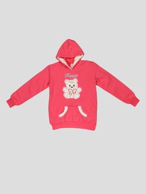 Худі рожева | 5289916